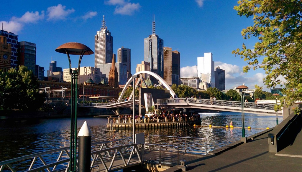 07. Melbourne
