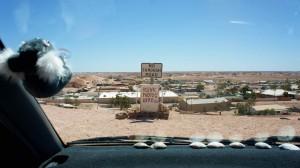 Impasse : photos panoramiques
