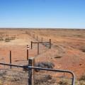 2800km de clôture