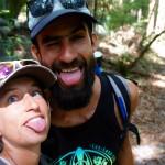 En rando sur Fraser Island
