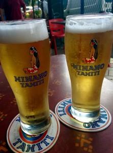 Boisson - Hinano bière