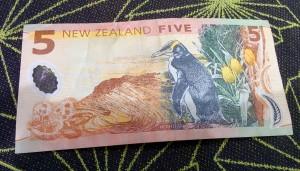NZ - Billet