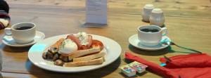Breakfast amélioré pendant la coupe du monde de rugby