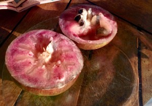 Spécialités - fruits