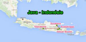 Carte Java