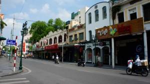 Quartier colonial