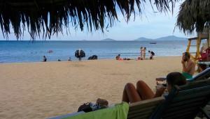 4.3.1 beach
