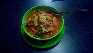 8. Repas - soupe ? (1)