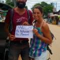 1. Arrivée Siem Reap