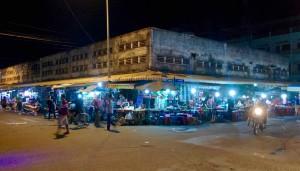 Boui-boui de Phnom Penh