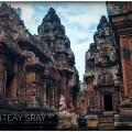 15. Banteay Srei