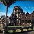 42. Angkor Wat