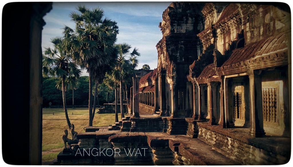 44. Angkor Wat