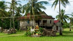 Autour de Kampot