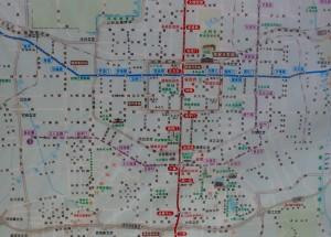 Et sinon, tu connais ta station de métro ?