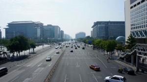 Quartier commerciale de Xidan