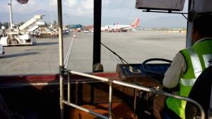 Air India : 10/10 !