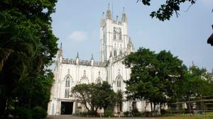 Cathédrale Saint Paul