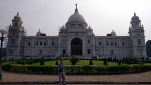 Victoria Monument Hall