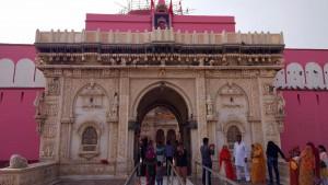 Temple de Deshnoke
