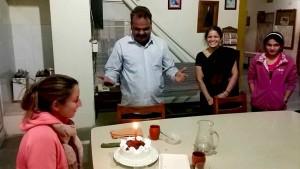 31 ans en Inde !