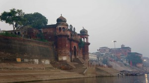 Ancien palais de Maharaja