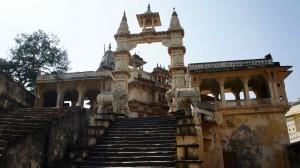 Temple Shiromani