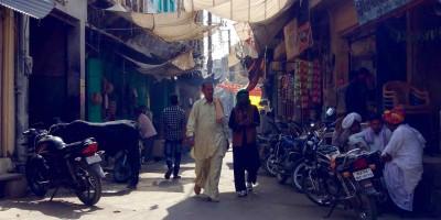 Rues de Sambarh