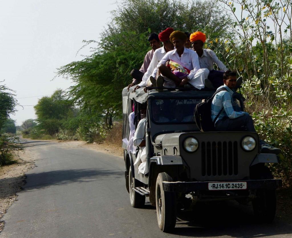 Des turbans et des turbans !
