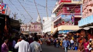 Rue de Pushkar