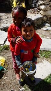 Enfants de Chimang