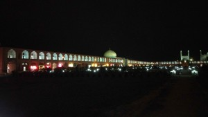 Naqsh-e Jahan Imam Square