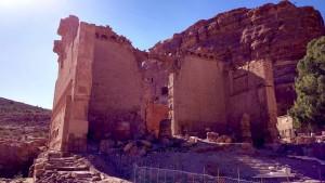 Temple El Qasir