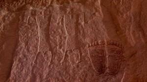 Pétroglyphes