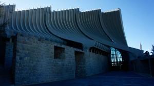Cathédrale de Harissa