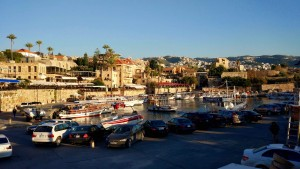 Port de Jbeil