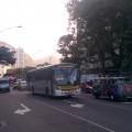 Rue de Rio : le van musical !
