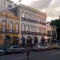 Rue de Rio, à 2min de l'appart