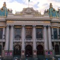 Theatro municipalo