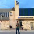 Poste à Salvador