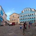 Place du Pelourinho
