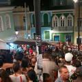Mardi soir à Salvador