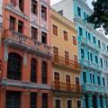 On aime les façades colorées !