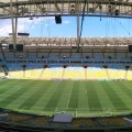 Panoramique Maracana