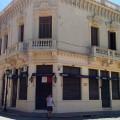 San Telmo : un des premiers bâtiments croisés !