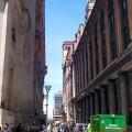 Microcentro : quartier bancaire