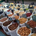 Les délices du marché !