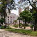 Université de Curitiba : la classe !