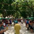 Marché du dimanche à Belem