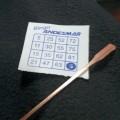 Bingo dans les bus !